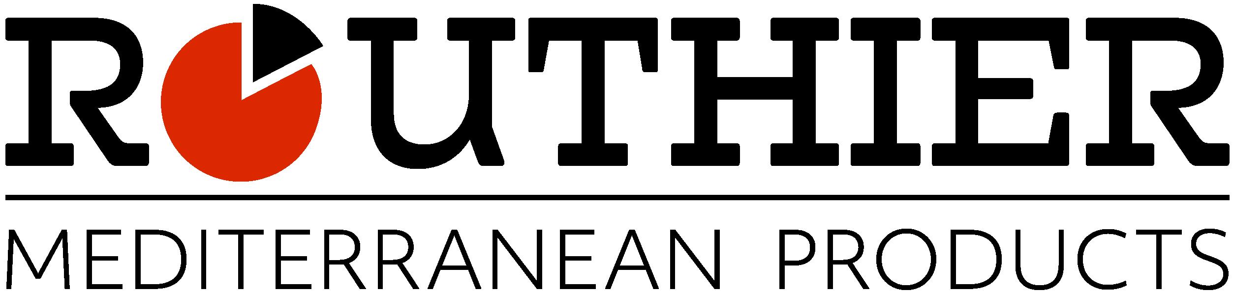 Routhier Logo