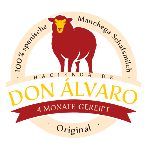 Don Alvaro Logo
